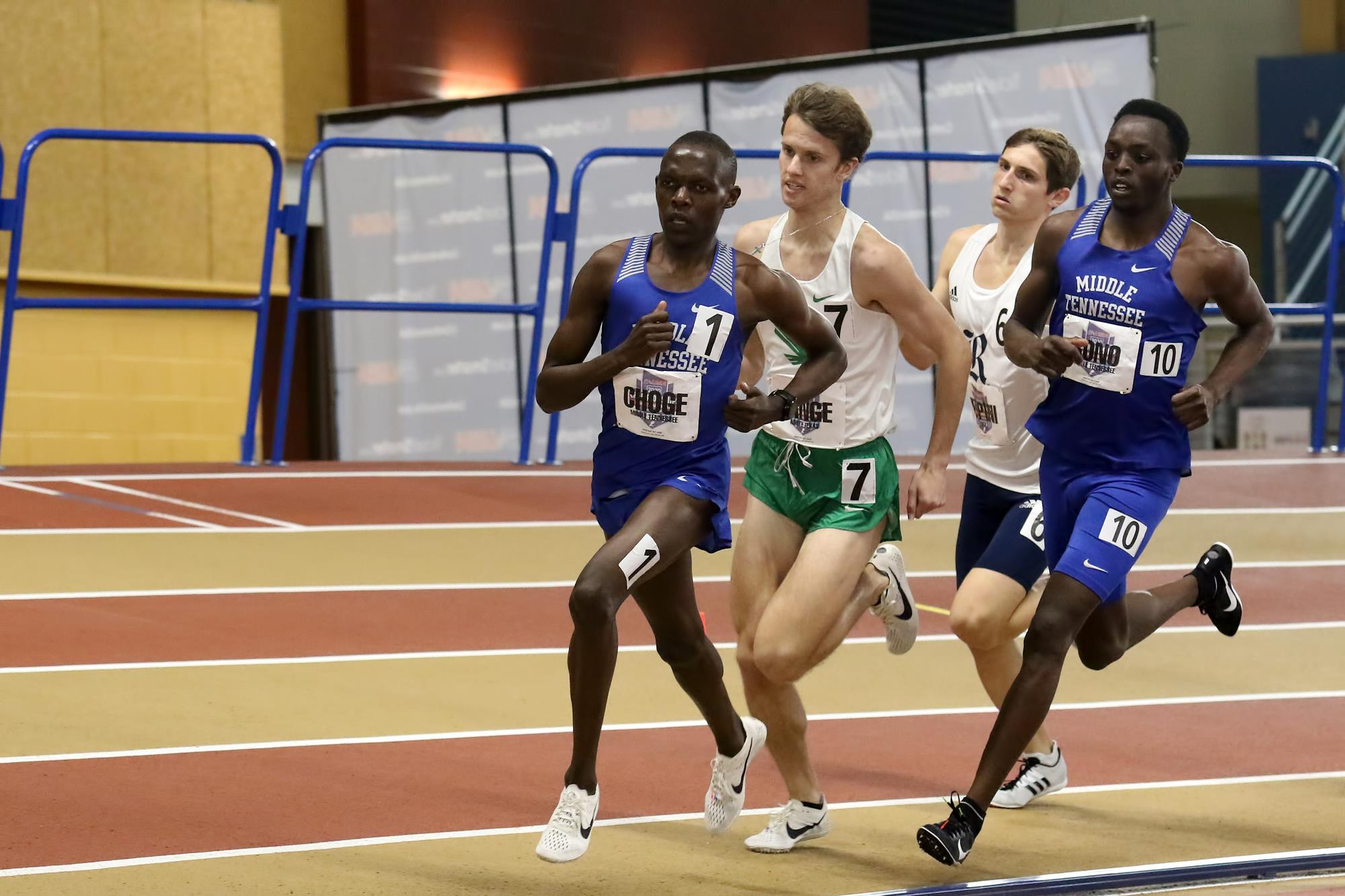 Track Field Cross Country Middle Tennessee State University Athletics