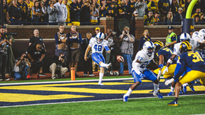 Steele projects MT to another bowl - Middle Tennessee State